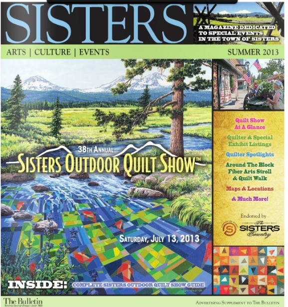 Sisters 2013 Flyer